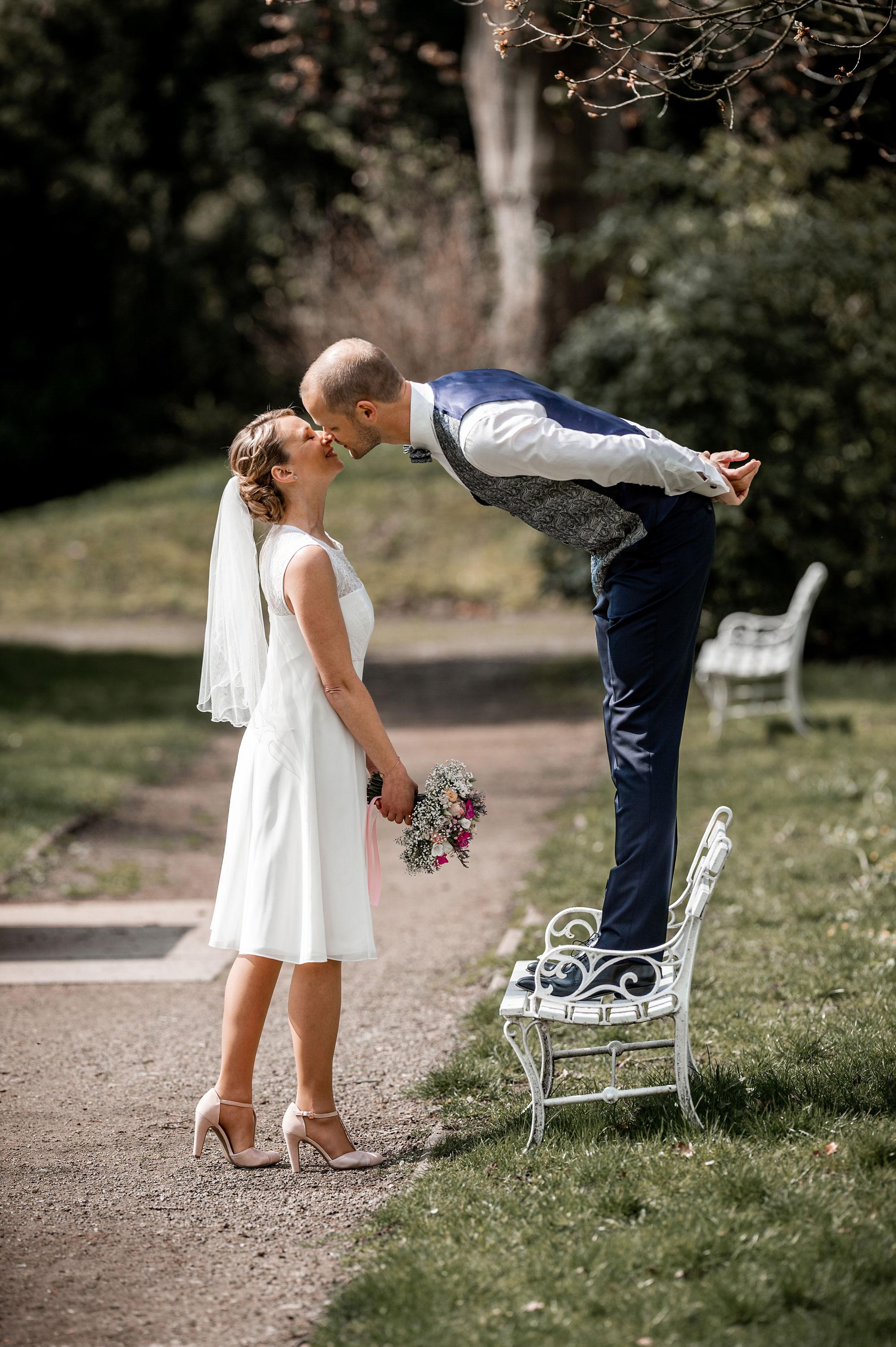 Hochzeitsfotograf Sutthausen