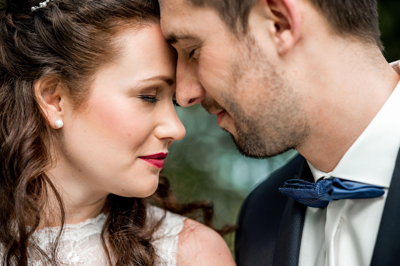 Hochzeitsfotos Tecklenburg