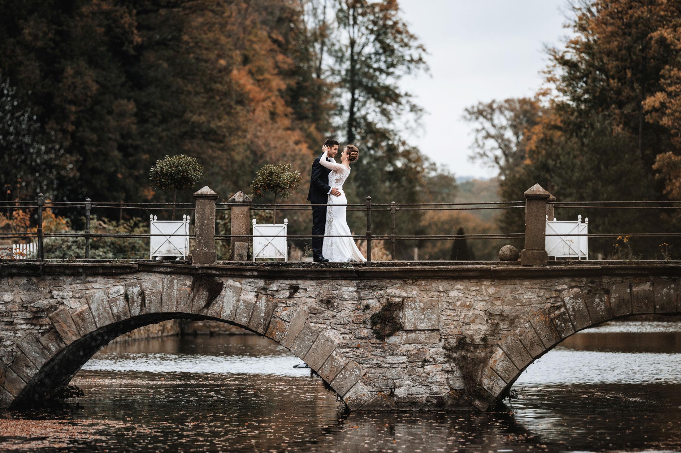 Hochzeitsfotograf Osnabrück Lichtgestalt by Schreer
