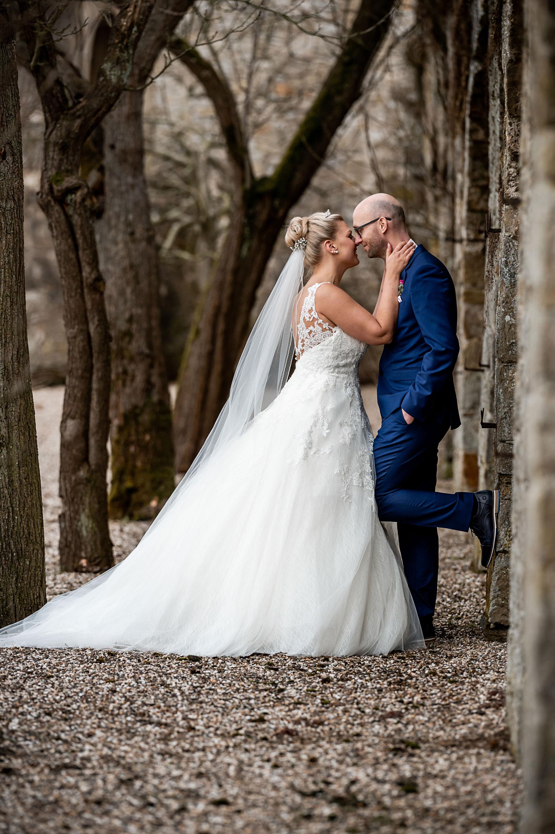 Hochzeitsfotograf Dissen – Bad Rothenfelde