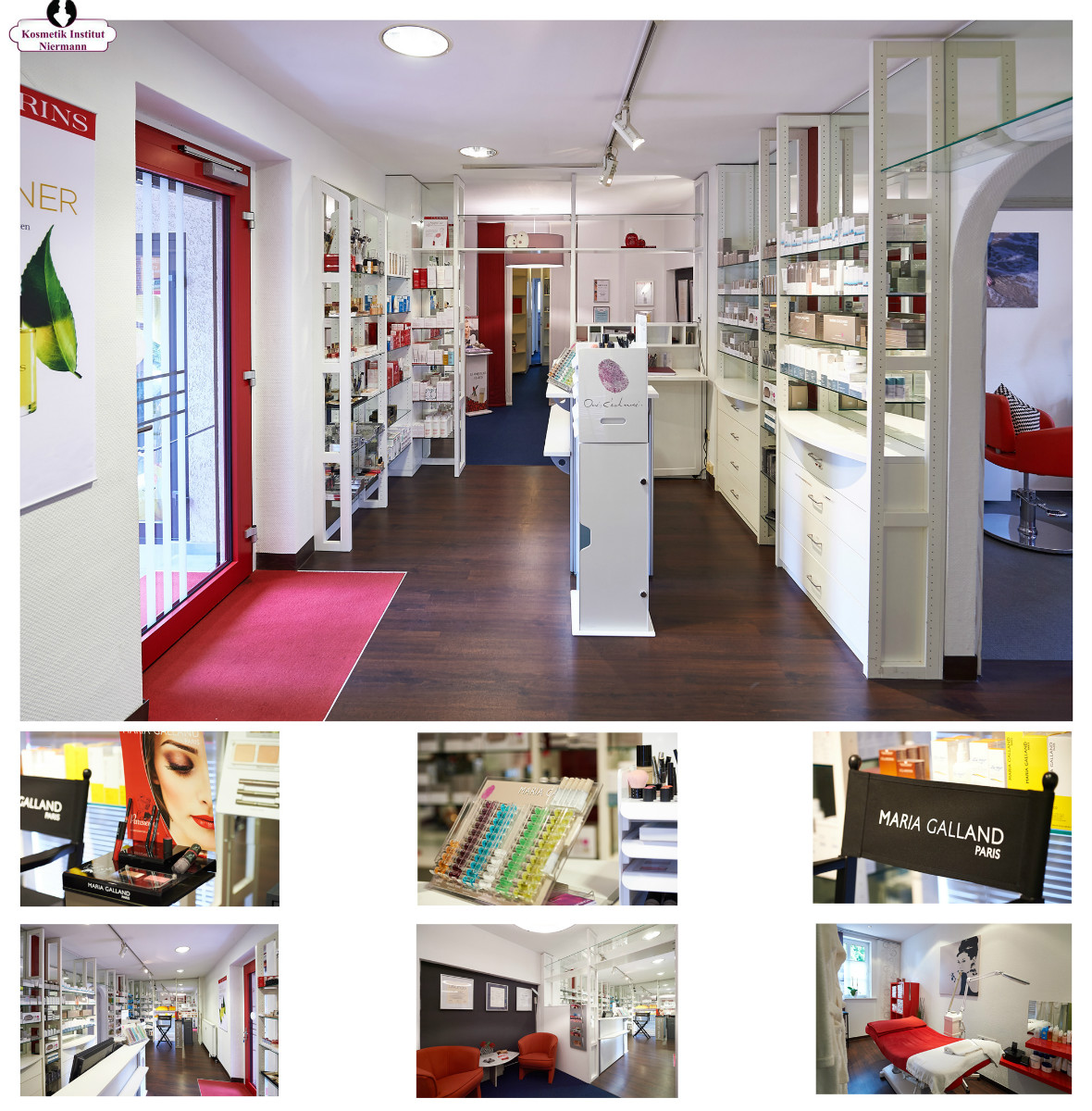 kosmetik-institut-niermann-collage