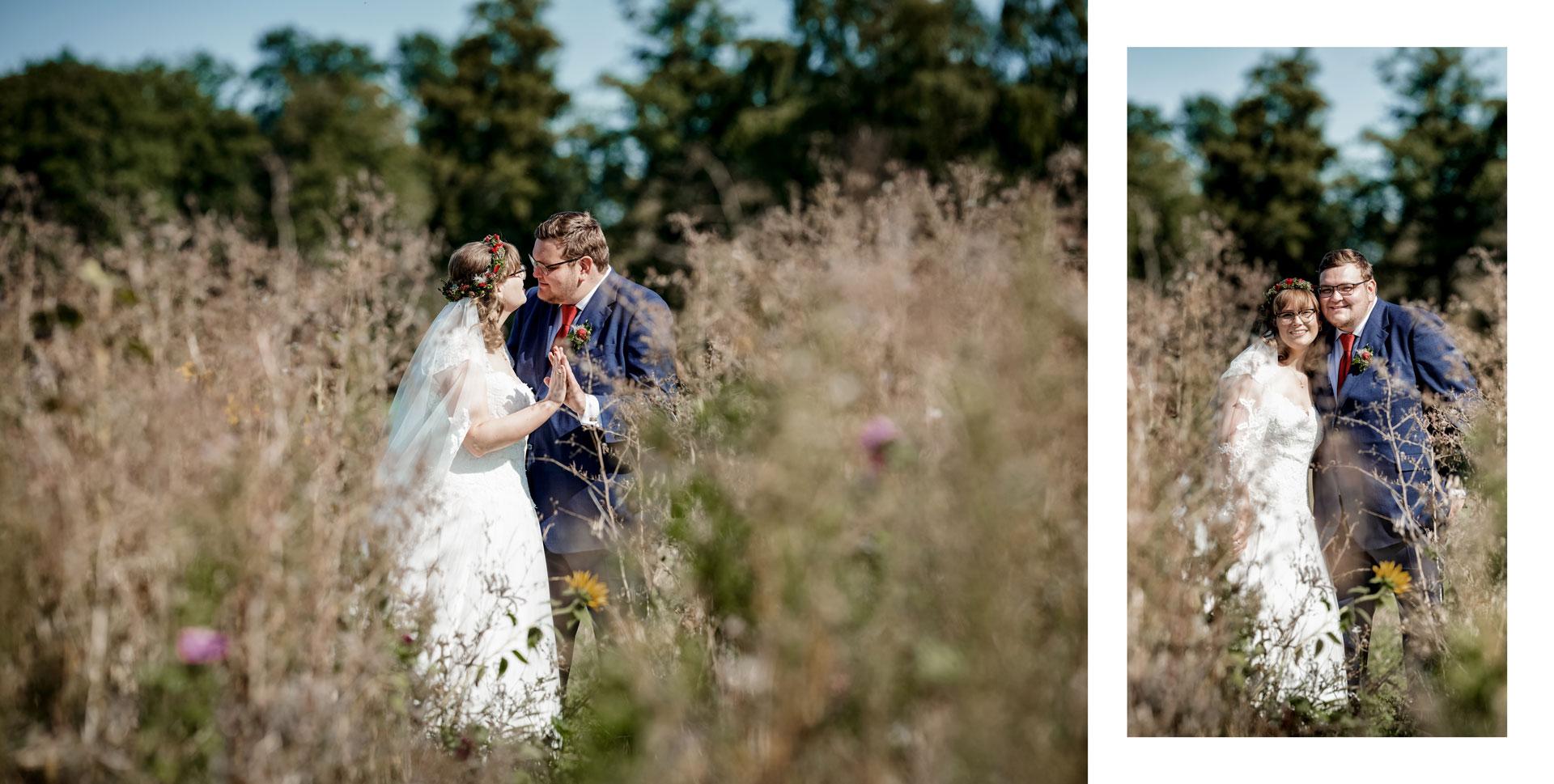 Hochzeitsfotograf Bohmte