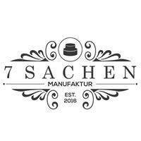 7 Sachen Manufaktur