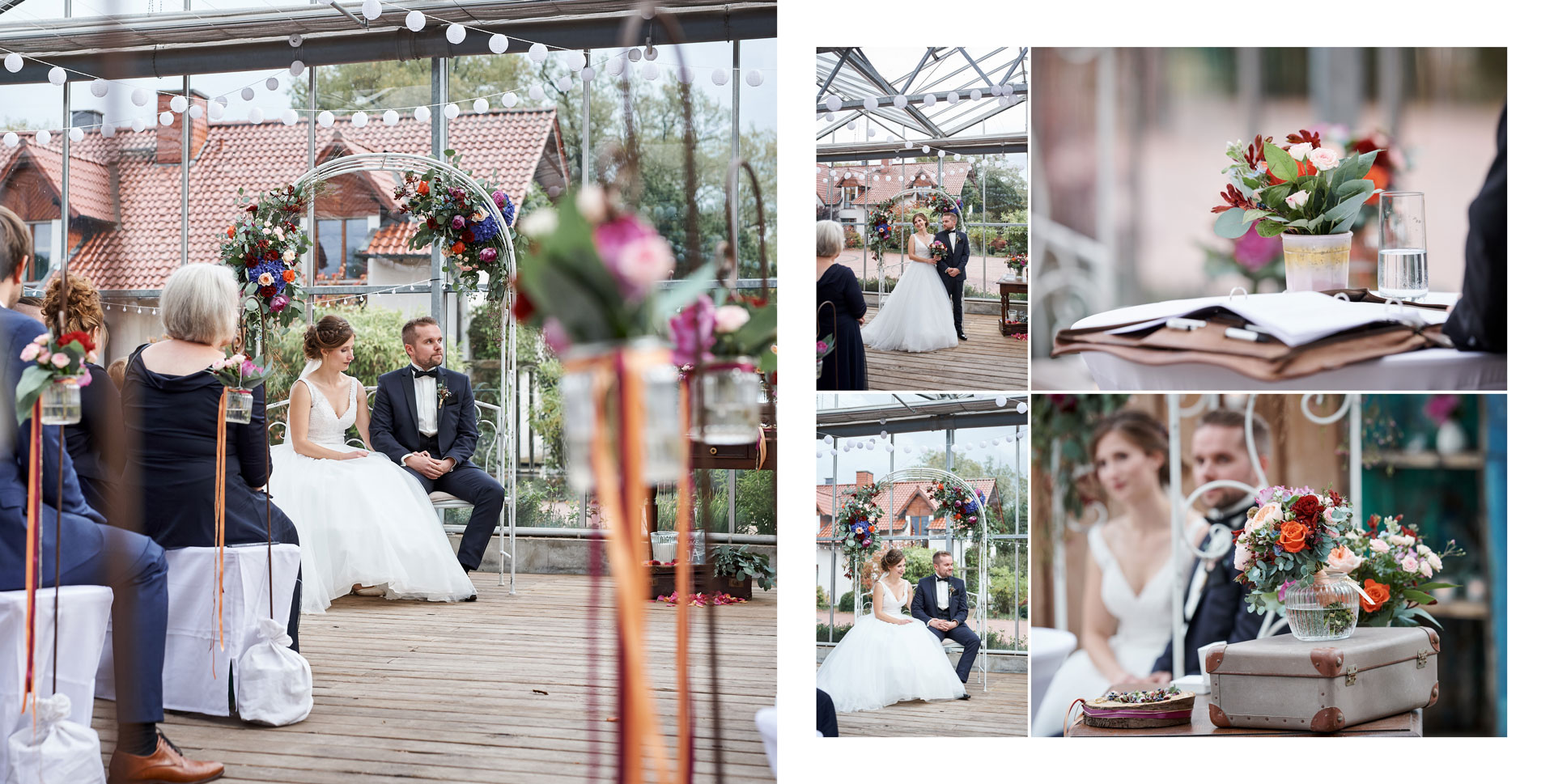 Hochzeitsfotograf Lichtgestalt by Schreer aus Melle