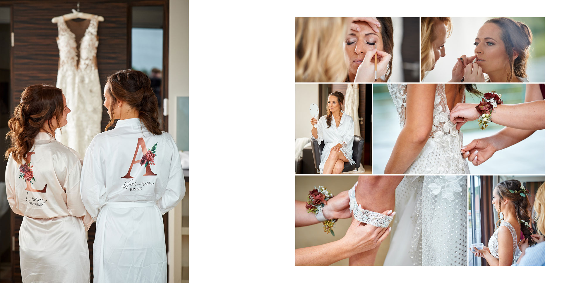 Hochzeitsfotograf Melle Lichtgestalt by Schreer
